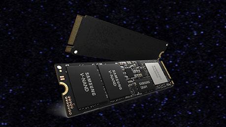 твердотельный ssd накопитель samsung evo 970 plus 512 Гб