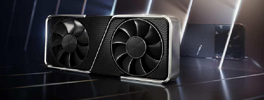 RTX 3060ti Founder Edition